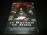 "DVD ""LE BATARD DE DIEU"" Olivier MORNAS, Ticky HOLGADO, Bernard-Pierre DONNADIEU"