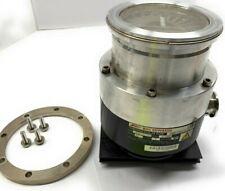 Edwards G2589-80062 Agilent Turbo Pump w/ cooling fins G1946 MSD