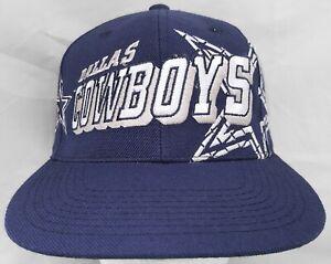 Dallas Cowboys NFL Sports Specialties adjustable cap/hat