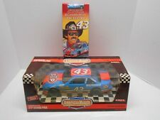 """Richard Petty """"The King"""" American Muscle Racing NASCAR #43 Collectible Replicas"""