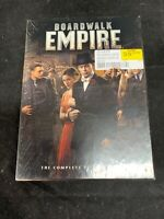 Boardwalk Empire The Complete Second Season NEW Sealed