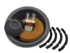 "Recone Kit for JBL L40 L50 127A, 127H 10"" Woofer SS Audio 8 Ohm Speaker Parts"