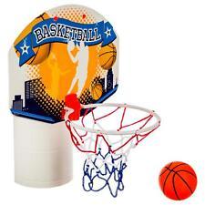 Mini Panier de basket ball  Mural pliable + Balle    Jeux Jouet  Enfant Chambre