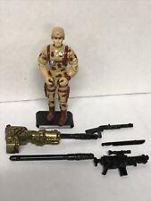 G. I. Joe Hasbro Duke V4 3.75 inch Figure With Accessories