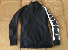 New Assos LS Mille Intermediate Windproof Jacket Evo 7 Size M RRP £135