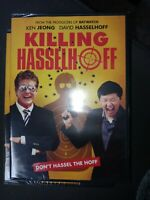[New] Killing Hasselhoff (DVD, 2017) Ken Jeong David Hasselhoff SEALED
