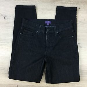 NYDJ Not Your Daughter's Jeans Slimming Lift & Tuck Womens Jeans Size 0US (SS5)