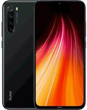 "SMARTPHONE XIAOMI REDMI NOTE 8T 3GB 32GB DUAL SIM NFC Black Moonshadow 6,3""NUOVO"
