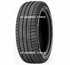 2 X New 255-35-19 MICHELIN PILOT SPORT 3 PS3 TYRES BRAND NEW!! 2553519