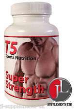 T5s Extra Super Strong Fat Burners