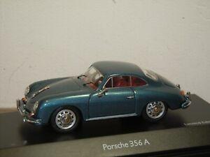 Porsche 356 A Coupe - Schuco 1:43 in Box *37571