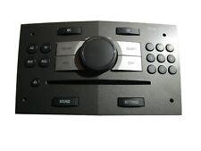 Opel Zafira B CD 30 Radio Autoradio mit Anleitung und Code 497316088