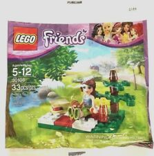 *BRAND NEW* Lego Friends MIA SUMMER PICNIC 30108 Polybag