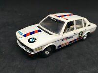 BMW 530  1979 #59 Solido n°89 1/43 modéle amélioré Marc SOURD
