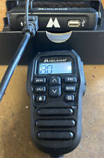 Midland ML802 UHF Programmable Radio