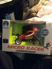 Blue Hat Radio Controlled Racer