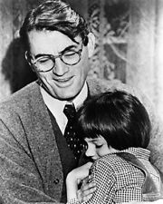 "TO KILL A MOCKINGBIRD MOVIE PHOTO Poster Print 24x20"" cool image 186554"