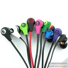 Skullcandy INK'D 2 Earphones Headphones with MIC for Apple iPod iPhone Android