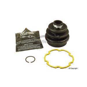 New Loebro CV Joint Boot Kit Rear Inner 6153157500016 92833292401 for Porsche