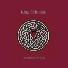 King Crimson / On (And Off) The Road (BOX/LTD/CD/BD/DVD-A)