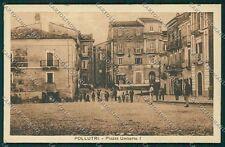 Chieti Pollutri cartolina QQ4449