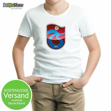 Fruit of the Loom Jungen-T-Shirts & -Polos aus 100% Baumwolle