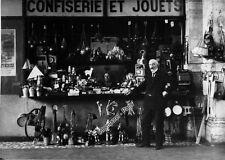 Reproduction photo PORTRAIT -  - Georges MELIES