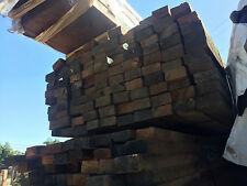 Mahogany Rough Sawn Hardwood 50x25 Random lengths Batten Edging Pickets Blanks
