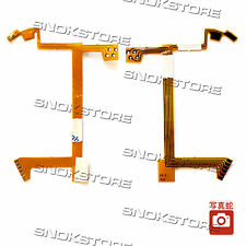 OPENINGS FLEX CABLE FLAT FOR OBJECTIVE TOKINA 12-24 mm CANON CONNECTOR REPAIR