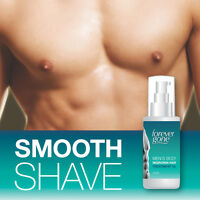 FOREVER GONE MENS BODY INGROWN HAIR TREATMENT OIL – SHAVE INTIMATE AREAS