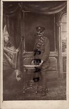 WW1 Soldier Pte Essex Yeomanry in France