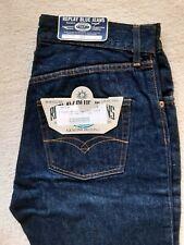 Replay Jeans 991 28 32 regular neu