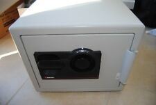 FIRE PROOF Property Safe LARGE Sentry .83 Cubic Ft 3 Combination