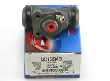 NEW CONI-SEAL WC13943 DRUM BRAKE WHEEL CYLINDER REAR 33943 113985 MADE IN USA
