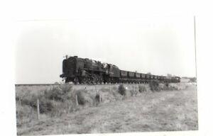 Rail Photo 9F 92019 Farington Lancashire Preston LNWR LYR