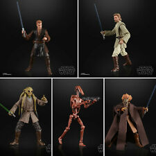 Star Wars Black Series Wave 25 - Set of 5
