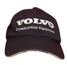 Volvo Construction Equipment Promotional Mens Cap/Hat
