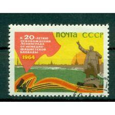 URSS 1964 - Y & T n. 2801 A - Liberation de Leningrad