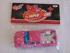 2015 Hot Wheels Super Toy Con Super Chase Edition Chevy Silverado 1 of 1