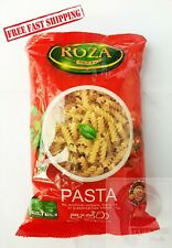 ROZA Pasta Noodles 400g from Pure Durum Semolina Flour - Free Fast shipping