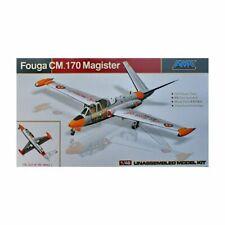 Amk Amk88004 Fouga CM. 170 Magister Model Kit 1/48