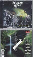 CD--WOLFGANG AMBROS--WASSERFALL