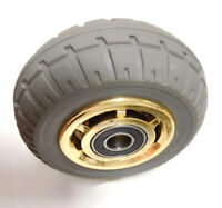 Hovercart Hoverkart Replacement Front Wheel Hover Cart For Hoverboard
