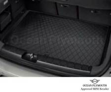 Genuine MINI Fitted Luggage Compartment Mat - F54 Clubman - 51472408527