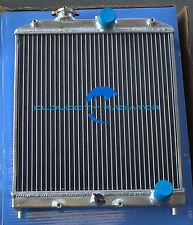 Aluminum radiator for 1992-2000 HONDA CIVIC EK EG MT 3ROW NEW