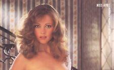 Playboy Centerfold April 1982 Playmate Linda Rhys Vaughn CF-ONLY