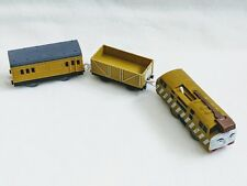 Thomas the Tank Engine Diesel 10 Truck & Coach Tomy Trackmaster Battery Train