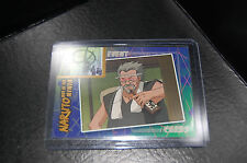 NARUTO WAY OF THE NINJA EVENT CARDS #13 NM/Mint A Real Mission