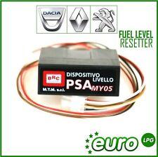 BRANDNEU BRK PSA my05 Tank Fopper Emulator französische Autos LPG Art. Nr. 06lb00001213