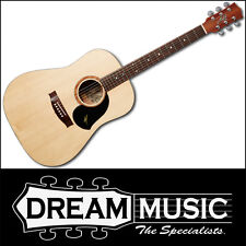 Maton S60 Acoustic Guitar Spruce QLD Maple Dreadnought RRP$1399